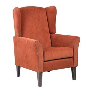 Stanford Wing Chair