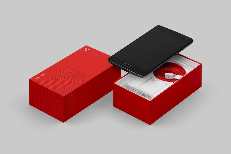 Mark Bloom A.K.A Mash Creative has unveiled a brand new packaging project for Chinese smartphone manufacturer OnePlus. All packaging, from the phone box to the screen protector, has been adorned with a bespoke '2', which . . .