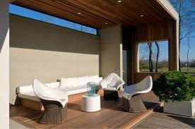 Image result for modern outdoor living room
