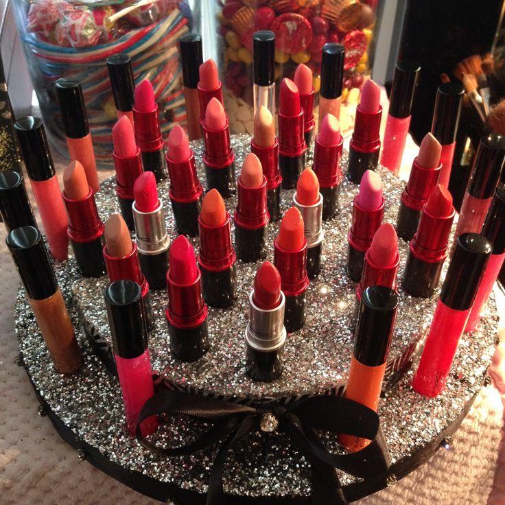 25+ unique Diy lipstick holder ideas on Pinterest | Makeup ...