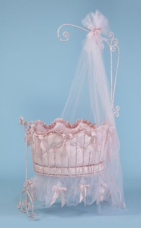 Baby Cradle /Swing Crib #3