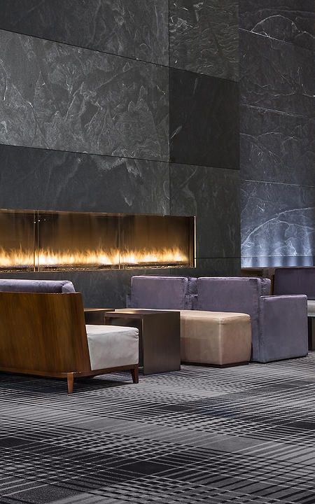 Hyatt has a great new lool in its hotels // Hyatt Shifts Toward A Boutique Hotel Vibe, Using Local Sources
