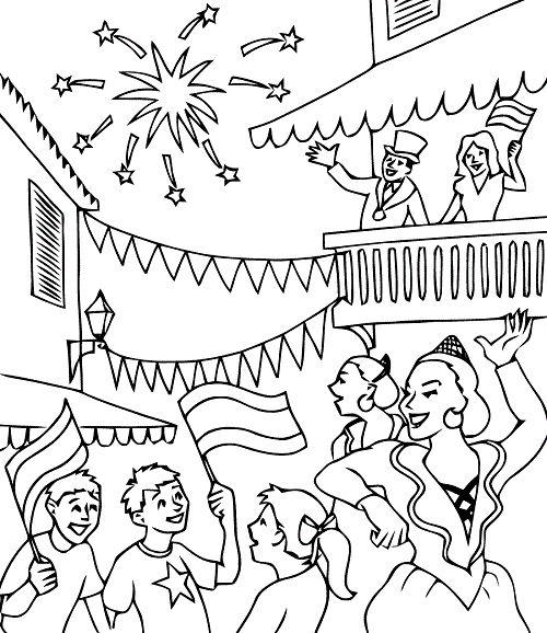 ausmalbilder von faschingkarneval  kindermalvorlagentv