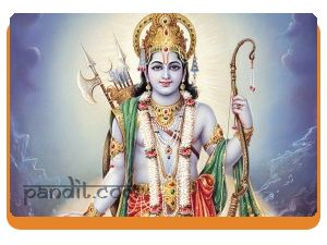 Shri Ram Aarti by Pandit Rahul Kaushal  -------------------------------------------------------- !! आरती कीजे, श्री रामचंद्र की,   दुष्टदलन सीतापति जी की !!  !! पहली आरती,  पुष्पन की माला,  काली नाग नाथ लाए गोपाला !! http://www.pandit.com/shri-ram-aarti/