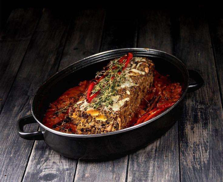 Die besten Rezepte für Vegetarischer Nussbraten nach Jamie Oliver findest Du bei omoxx - Foodblog mit frischen Tipps und Tricks aus der Küche.