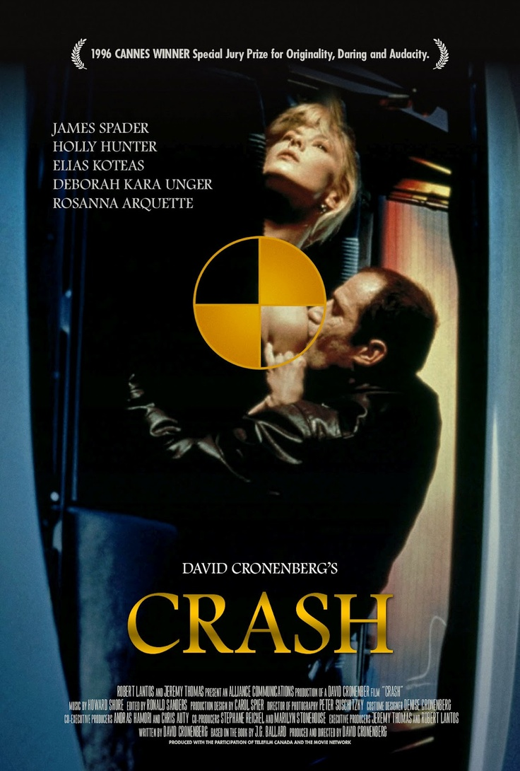 top 25 ideas about crash film 1996 film d horreur top 25 ideas about crash film 1996 film d horreur recent james spader and horror movie posters