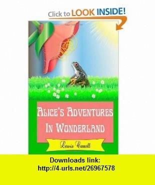 Alice Adventures In Wonderland (9781475204797) Lewis Carroll, Andrew Carter-Czyzewicz , ISBN-10: 1475204795  , ISBN-13: 978-1475204797 ,  , tutorials , pdf , ebook , torrent , downloads , rapidshare , filesonic , hotfile , megaupload , fileserve