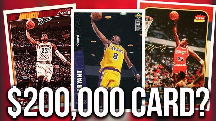 most expensive basketball cards ever sold