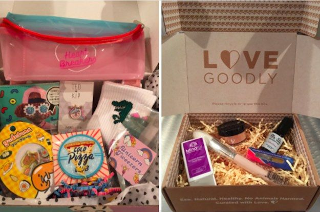 Just Some Really Cute Subscription Boxes To Gift Your Bff Subscription Boxes Cheap Gifts Cute Wallpapers Quotes