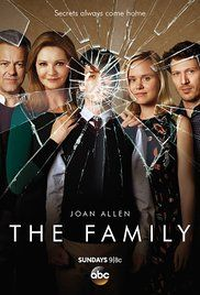 Watch The Family Episode 10. A community is rattled when a politician's son, who was presumed murdered years ago, returns home.