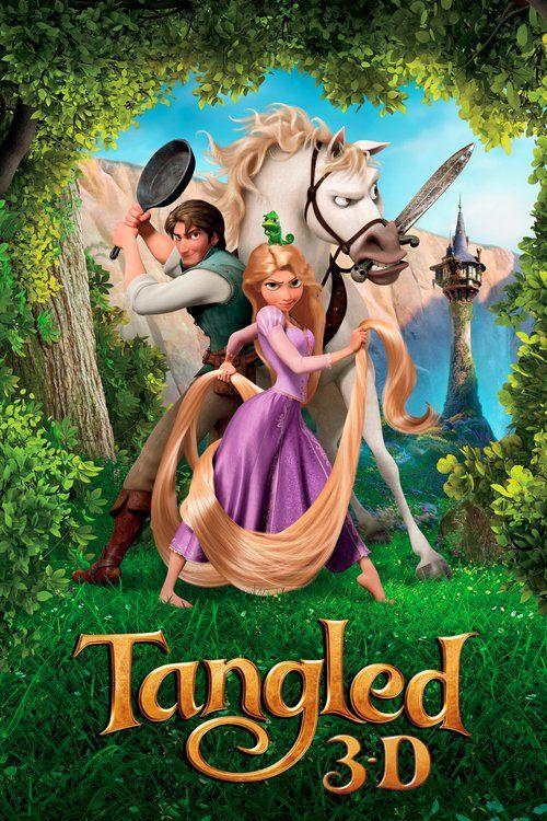 Watch Tangled Full-Movie