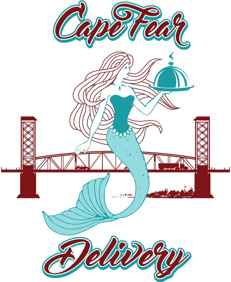 Cape Fear Delivery, Restaurant Delivery Service Cape Fear Delivery, a unique delivery service in Wilmington,NC that delivers restaurants,groceries,pharmacy needs. We are here to satisfy all your delivery needs to home,office, hotel, beach or anywhere you want from any local business within the hour your Mobile Waiters standing by to serve you