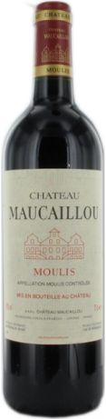 Château Maucaillou rouge 2012 - Moulis ou Moulis-en-Médoc - 15/20 : Si le 2011 avait été une belle réussite, le 2012 lui emboîte le pas avec un vin de bonne densité, assez tannique, avec de beaux arômes de mûre. En savoir plus : http://avis-vin.lefigaro.fr/vins-champagne/bordeaux/medoc/moulis-ou-moulis-en-medoc/d17154-chateau-maucaillou/v17155-chateau-maucaillou/vin-rouge/2012#ixzz3AGH1kCvw
