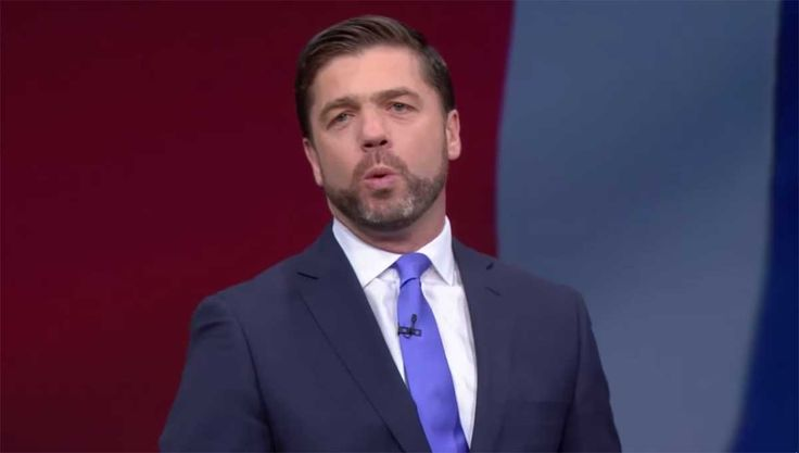 Leading homosexuals have claimed that being Stephen Crabb is a lifestyle choice, and as such can be 'cured' with extensive therapy.