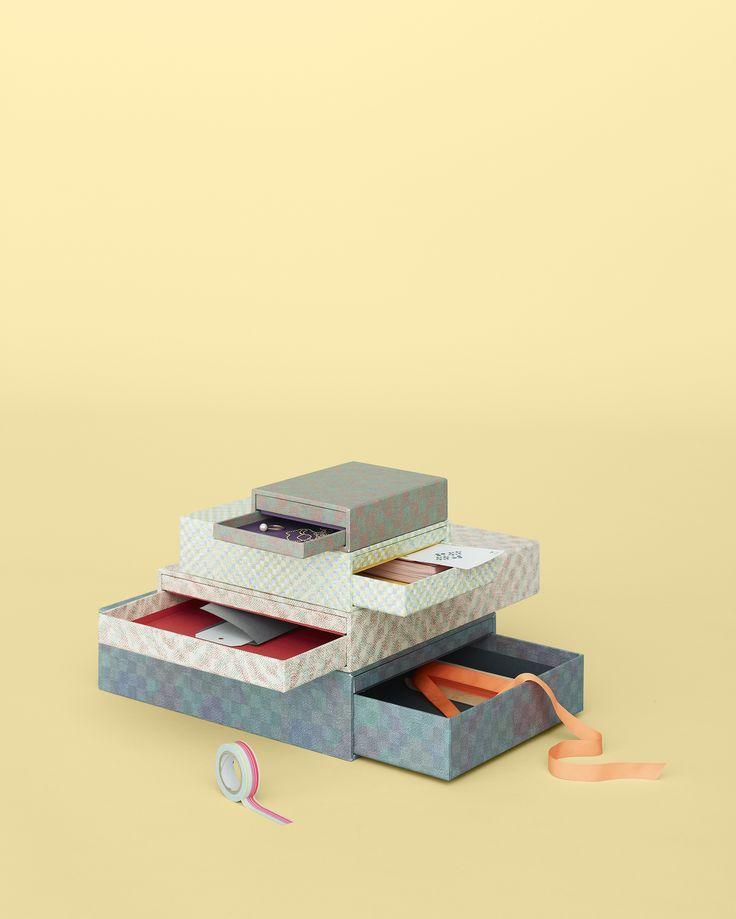Letter Box designed by Inga Sempé