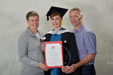 Photo from Griffith Honours College - Portraits 30th July_7pm collection by Freeze Frame Pty Ltd