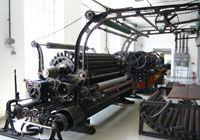 maszyny włókiennicze