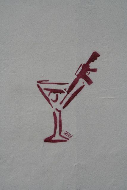 Street Art By Djlu, Juegasiempre - Bogota (Colombia)