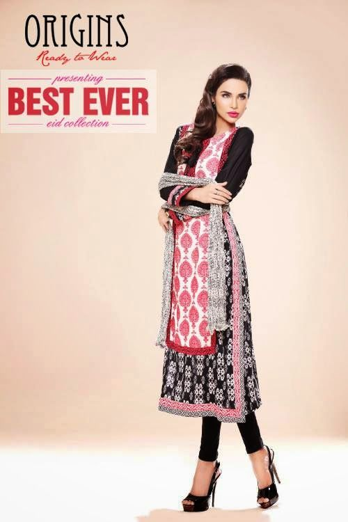 Ready-To-Wear-Eid-Dresses-For-Girls-And-Women-By-Origins-From-2014-7.jpg 500×750 pixels