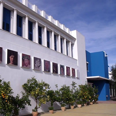 Casa Ibañez - Olula del Rio