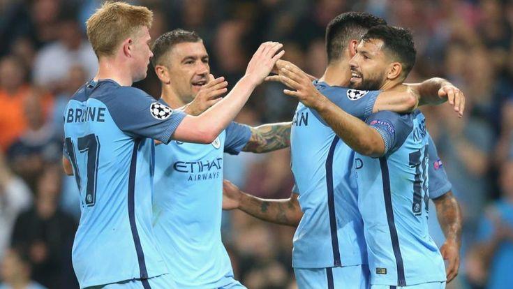 Manchester City – Gladbach 4:0 | Gladbach-Pleite bei Pep - Fussball…