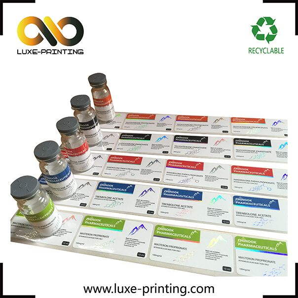 Check Out This Product On Alibaba Com App Printing Self Adhesive Custom 10ml Vial Labels For Steroids Vials Custom Labels
