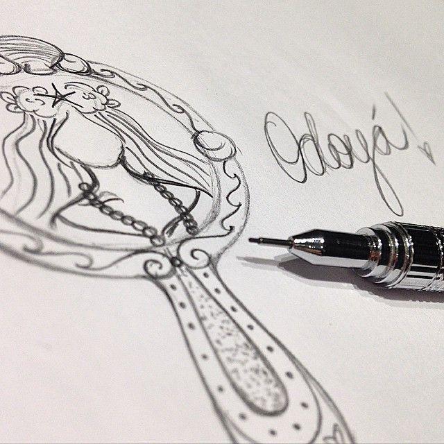 16 Tattoo Design Maker Online: Tatiana Alves Tattoo Designer @tatianaalves Instagram