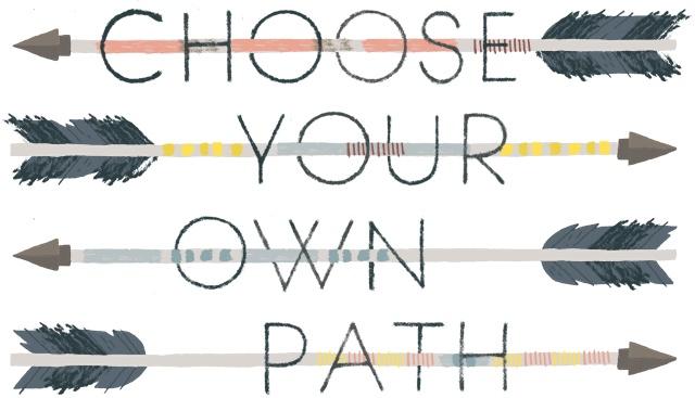 ...: Alyssa Nassner, Arrows, Paths, Small Talk, Quote, Art Prints, Illustration, Hunger Games, Pi Phi