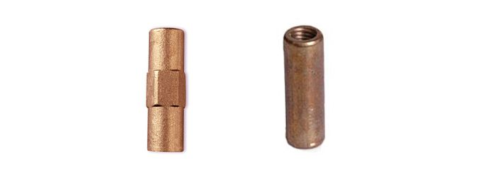 Bronze Coupler  Couplers are counter bored to completely enclose threads & protect from damage and corrosion. Metal. : copper alloys couplers are counter bored to completely enclose threads & protect from damage and corrosion. Fenix Metal Link are manufactured from smooth-cored castings, designed to provide full flow with minimum restriction. All threads are accurately machined and gauged to ensure a perfect fit with the pipe. All fittings are individually tested under water to ensure…