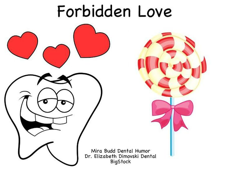 Fobidden Love #Dentist #Brampton #Humour #Valentines #Dental #Jokes #Comics