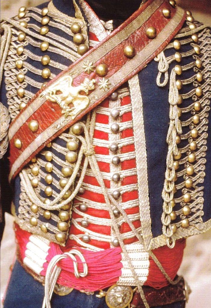le 5e Régiment de Hussards 1793-1815