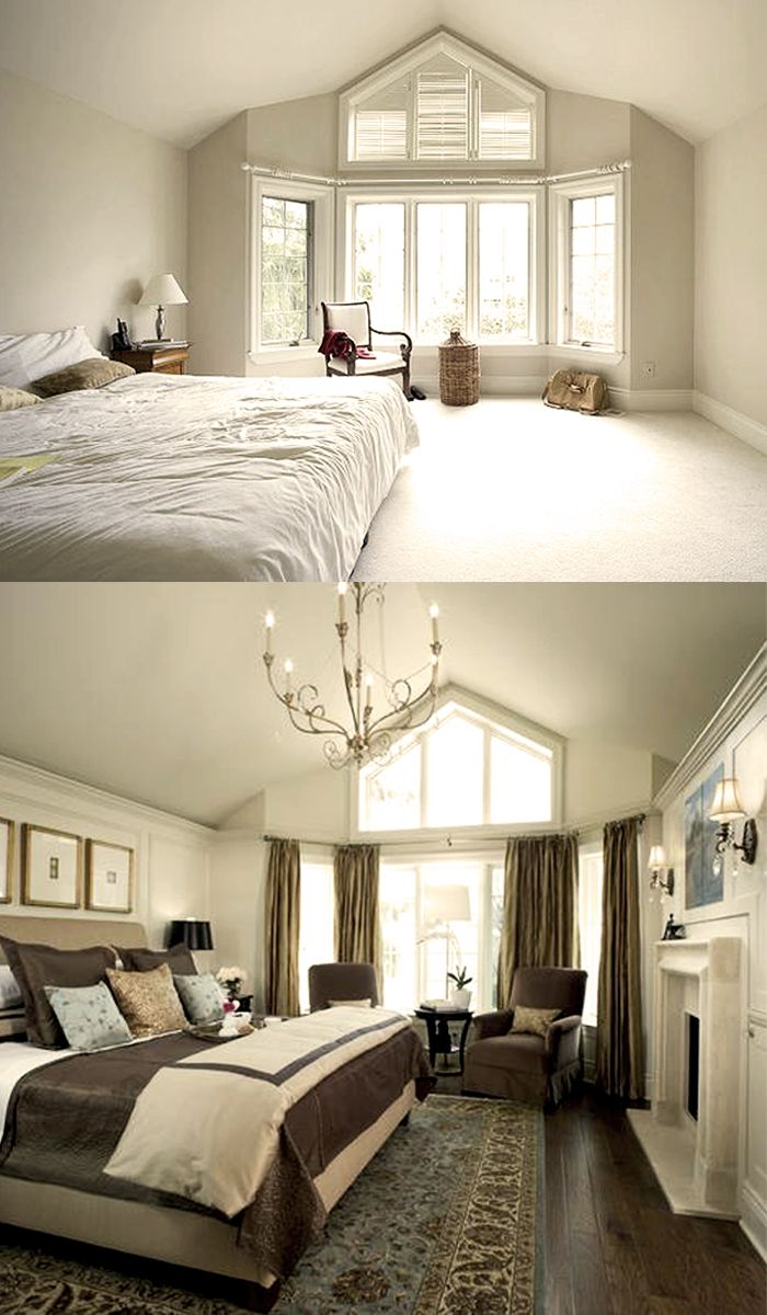 How To Design A Bedroom best 25+ master bedroom makeover ideas on pinterest | master