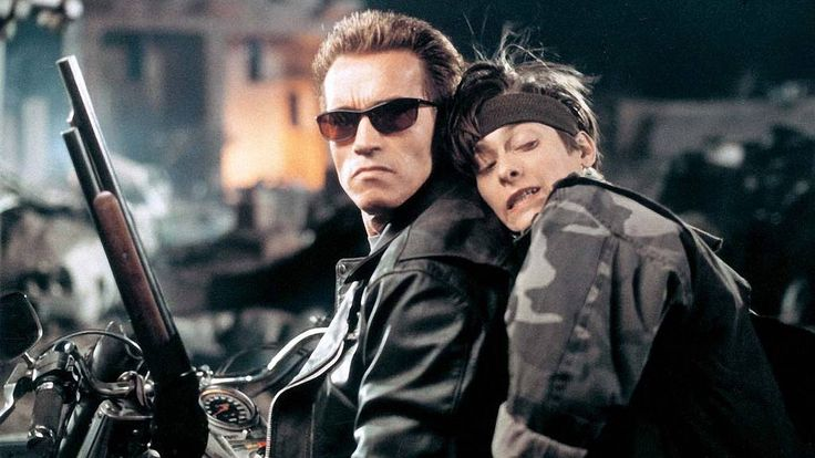 Edward Furlong Almost Wasn't Cast in TERMINATOR 2 and He Shares The Story in a Documentary Clip