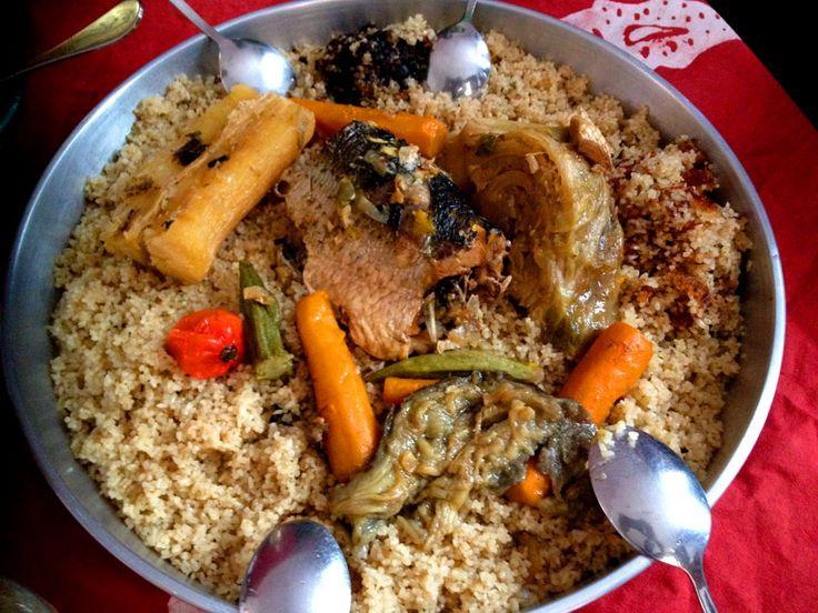 Thiebou dieune bou wekh riz blanc au poisson plat for Poisson cuisine