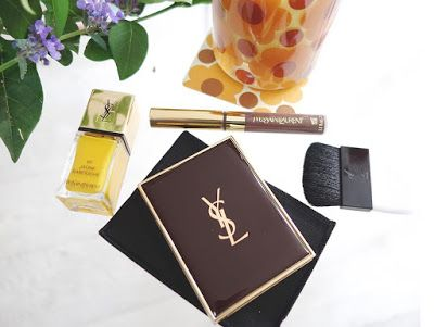 This Summers Must Have Bronzer - Les Sahariennes Sun-Kissed Blur Perfector by YSl