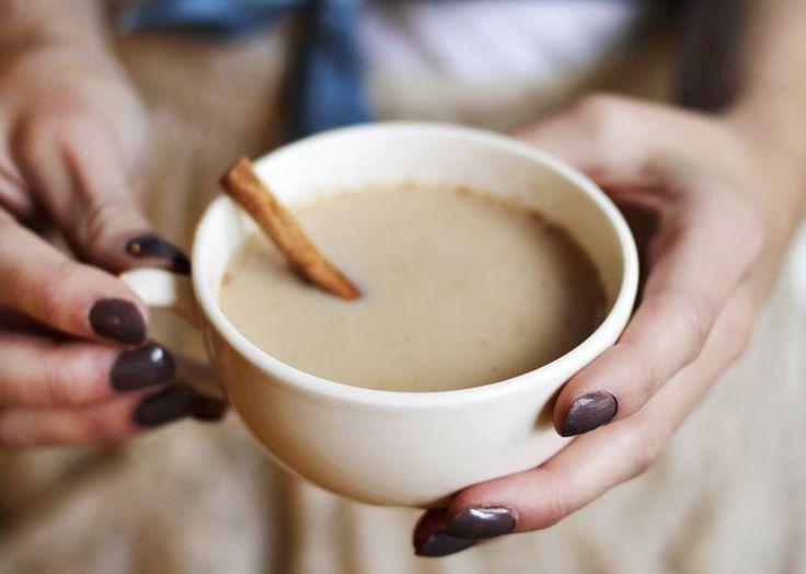#homemade #chai #yum #drinks #fall #cinnamon #nom #style #fashion #poshmark