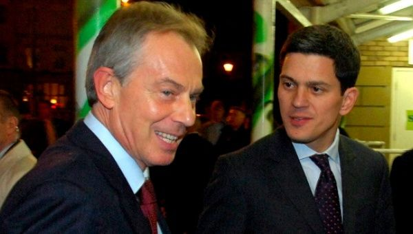 David Miliband earns far more than the US$209,000 he reaped as foreign minister. A refugee charity is paying the former British foreign secretary the immense sum of 425,000 pounds (US$600,000) a ye...