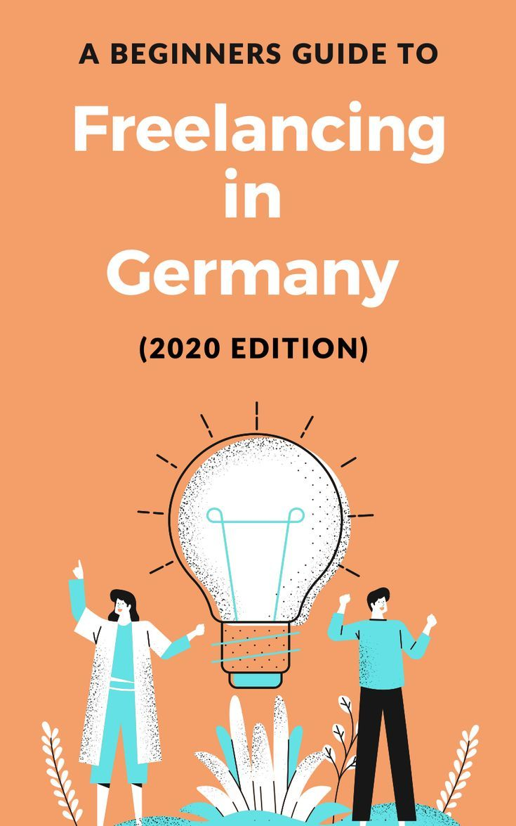 How To Become A Freelancer In Germany In 2020 In 2020 About Me Blog Freelance Freelancing Jobs