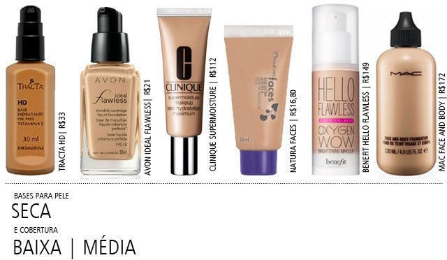 base para pele seca Archives | Coisas De Diva - Resenhas de cosméticos, maquiagem, truques de beleza e um toque de moda. Um blog de Curitiba!