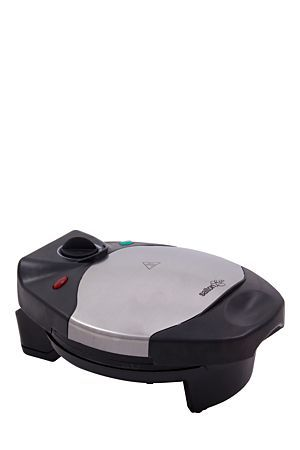 """Salton waffle maker, ideal for preparing excellent Belgian waffles. Deep poked waffles can hold ice cream, syrup and other toppings. Die-cast aluminum baking plate guarantees even and quick heat distribution.<div class=""""pdpDescContent""""><ul><li> Non stick coating</li><li> Pilot light and adjustable thermostat control</li><li> Cord storage base, with cool touch handles</li><li> Easy to clean</li></ul></div><div class=""""pdpDescContent""""></div>"""