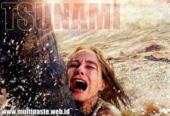 Bencana Tsunami Terdahsyat Sepanjang Sejarah   MULTI PASTE
