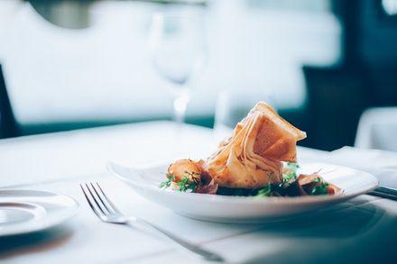Repas gourmet à Montparnasse - Restaurant Millésimes 62 à Paris