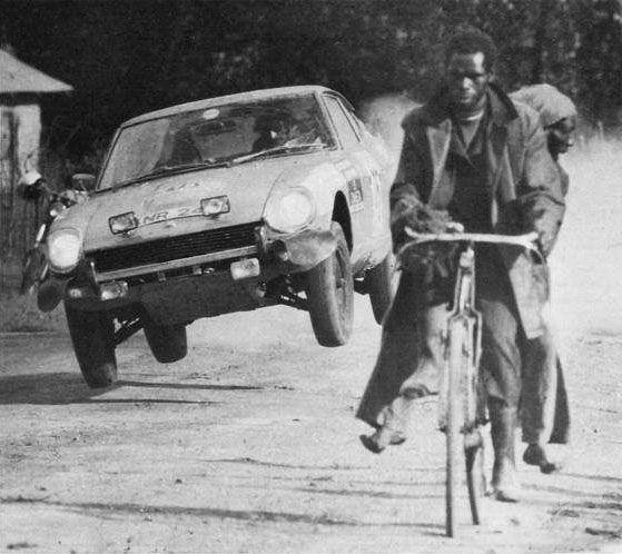 Safari Rally '79