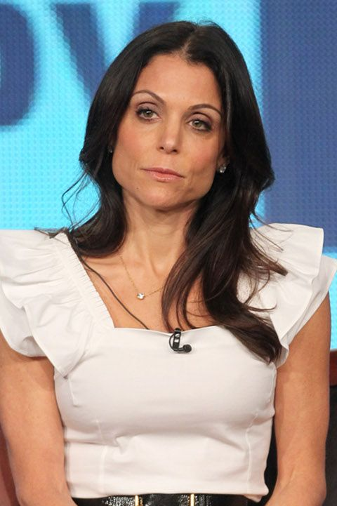 Bethenny Frankel's divorce statement that was released today was forced after hubby Jason Hoppy couldn't stand to be married to a woman whose empire rests on lies.