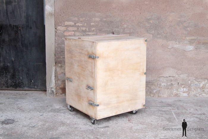 1000 id es sur le th me roulette pour meuble sur pinterest acier inox tag res en bois et meubles. Black Bedroom Furniture Sets. Home Design Ideas