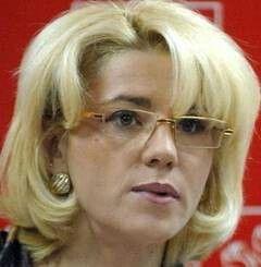 Corina Creţu: Parlamentul poate recâştiga încrederea românilor implicându-se în dezbateri precum Roşia Montană