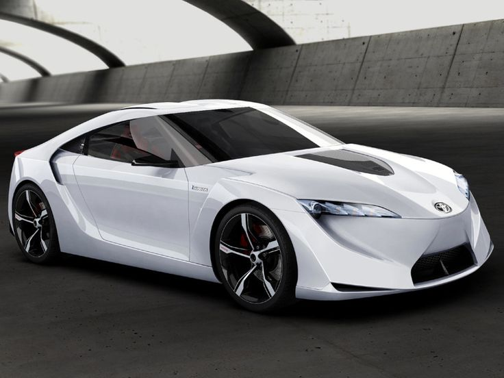 2015 Toyota Supra FT1 Horsepower (1024×768)