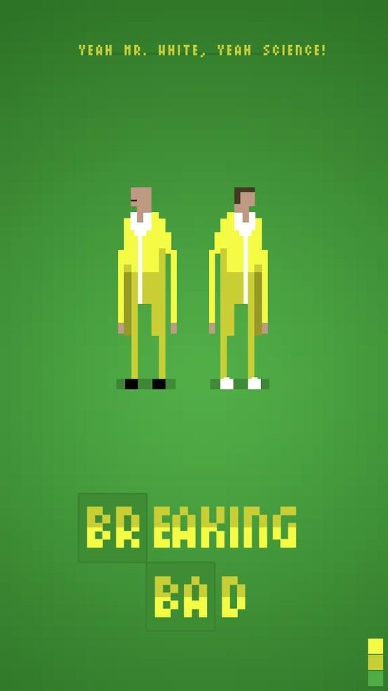 Breaking Bad by Juan de la Torre.