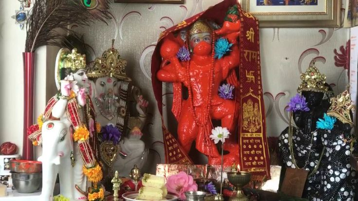 Remove Black Magic And  By Powerful Hanumanji Vedic Mantras   Prayers