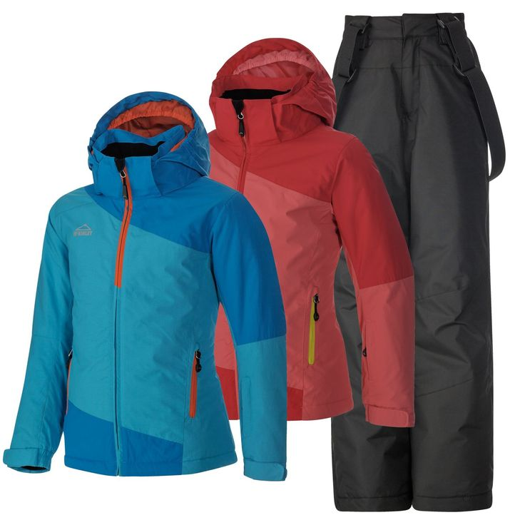 Paris Skidress Barn/ Jr | G-Sport | G-MAX